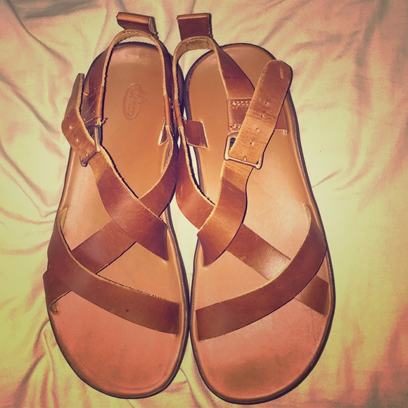 56b8614b6fc Chaco Men s Wayfarer Size 10